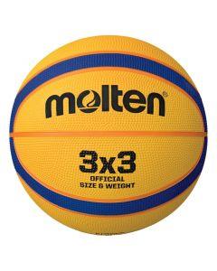 Ballon de Basket Molten 3x3 B33T2000