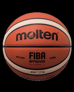 Ballon de Basket Molten Competition -GFX Series-FIBA