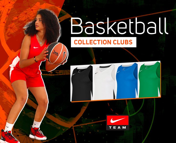Collection Nike Basketball