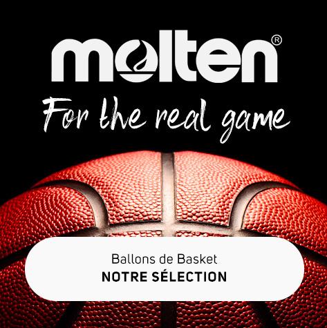 Ballons de Basketball Molten
