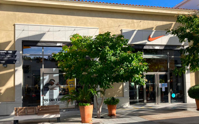 Nike Store Cagnes Polygone